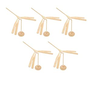 50er-Set Mikado Spiel Geschicklichkeitsspiel Balance Spielzeug Training der