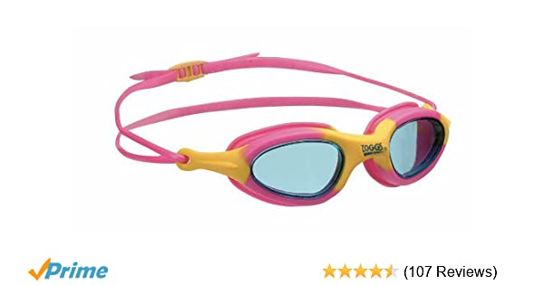 92df08709c8 Zoggs Superseal Junior Swim Goggle  Amazon.co.uk  Sports   Outdoors