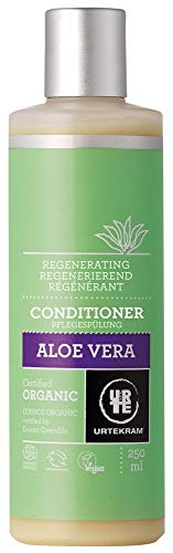 Organic Aloe Vera Conditioner (Normal Hair) - 250ml