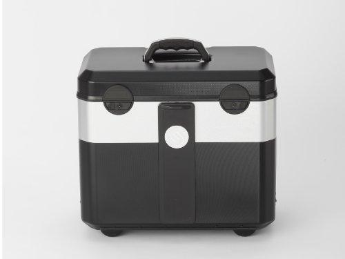 PARAT 2.012.520.981 Evolution Schubladenkoffer, schwarz/silber (Ohne Inhalt) - 6