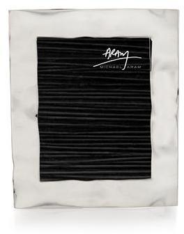 Michael Aram Reflektierender Fotorahmen, 20 x 25 cm, 30 x 33 cm (Michael Aram Platte)