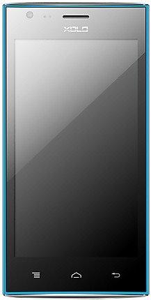 Xolo A600 (Blue)
