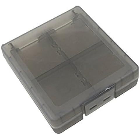 Tarjeta gris del juego cuadro titular para Nintendo DS Lite NDS