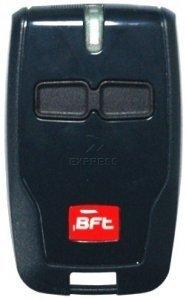 Telecommande Bft 02 - Tecmania BFT MITTO 2 Télécommande de