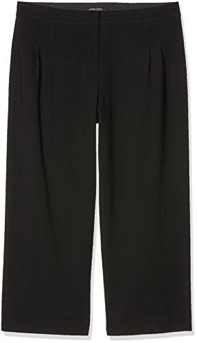 jaeger-womens-cropped-wide-leg-trousers-black-manufacturer-size12