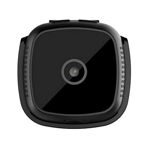 SPFPEN Mini-Kamera Full HD 1080P Körper Tragbarer Nachtsicht-Tätigkeits-Kamera C9 WiFi 720P Mini-DV DVR Mikro-Kameras