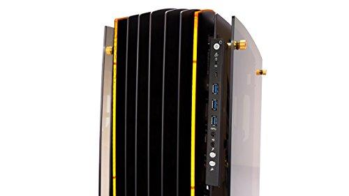 Inwin - H-FRAME 2.0 ATX Full Tower Case w/1065W Power Supply (H ...