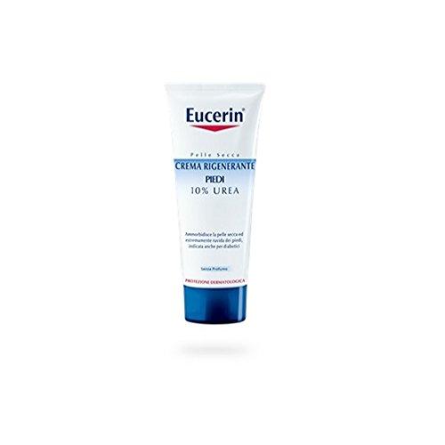 Eucerin 10% Urea Crema Rigenerante Piedi