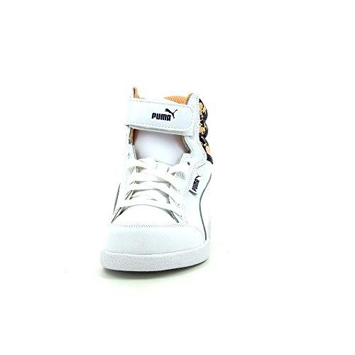 Puma - Mode / Loisirs - ikaz strap speckle jr White