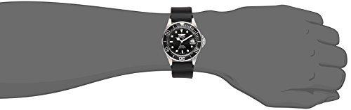 Invicta Herren-Uhren Automatik Analog 9110 - 4