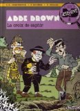 ABBE BROWN NUMERO 1 - LA CROIX DE SAPHIR