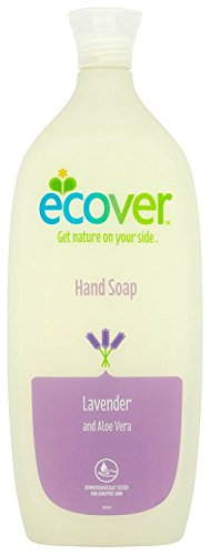 Ecover Simply Soothing Hand Wash Refill 1 Litre