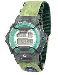 Reloj Casio BG-341SV-3VT