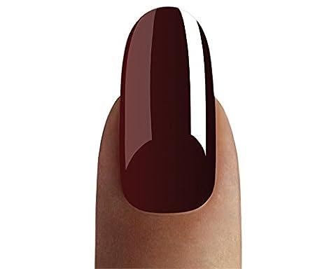 Cesars UV Polish Nr. 21 (Rouge Noir