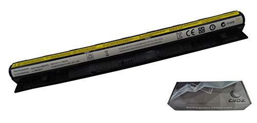 14.4V 2600mAh Laptop Akku L12L4E01 L12S4E01 L12L4A02 L12M4A02 L12M4E01 L12S4A02 für Lenovo G400s G410s G500s G510s G40 G50 Z40-70 Z50 Z710 Medion AKoya S4217T Medion MD98599 MD98711 MD98712