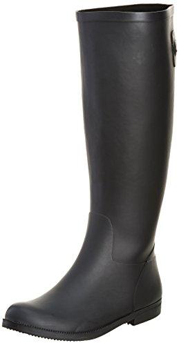 Swims Stella Boot, Bottes de Pluie femme Noir - noir