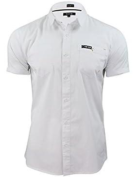 Firetrap -  Camicia Casual  - Uomo