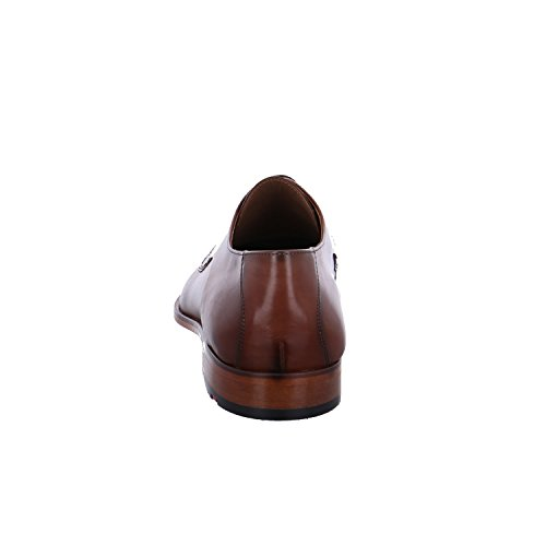 LLOYD 1813804, Scarpe stringate uomo 4 - KENIA