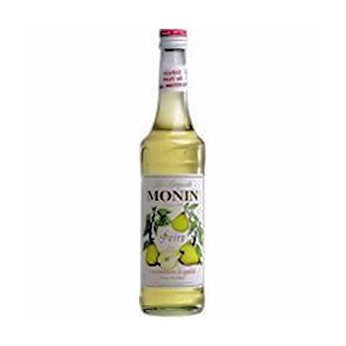 Monin Pear Syrup / 70cl