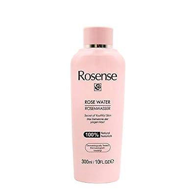 Rosense Rosenwasser 100% natürlich