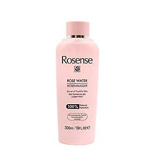 Rosense Rosenwasser 100% natürlich vegan, 1er Pack (1 x 300 ml) (B001BEFO0K) | Amazon Products
