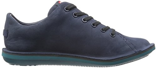 CAMPER Herren Beetle Low-Top Blau (Navy)