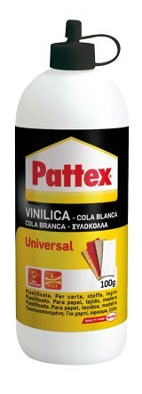 Pattex pattex colle vinylique universelle