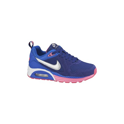 Nike Sneaker, Bambina Blu (Azul)