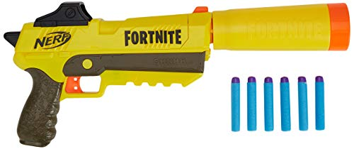 Nerf- Fortnite SP L, Multicolor Hasbro E6717EU4