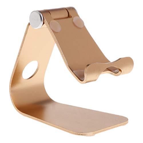 zchun Universal Ajustable Plegable Soporte para teléfono Soporte para Smartphone