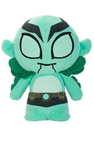 Funko Supercute Plush: Hellboy-Abe Sapien Collectible