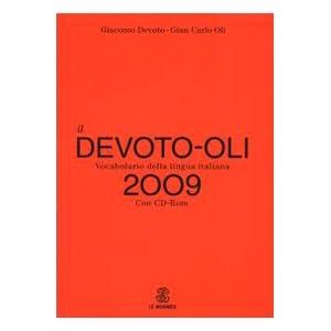 Il Devoto-Oli. Vocabolario della lingua italiana 2