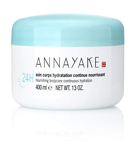 Annayaké 24H Nourishing Bodycare Continuous Hydration 400 ml