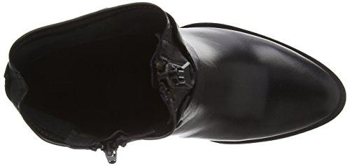 Tosca Blu Shade, Bottes femme Noir - Schwarz (C99)