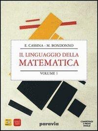 Linguaggio della matematica. Algebra. Materiali per il docente. Per il biennio dei Licei. Con DVD-ROM: 1