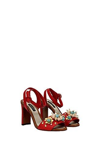 Sandales Dolce&Gabbana Femme - (CR0162AD3578B535) EU Rogue