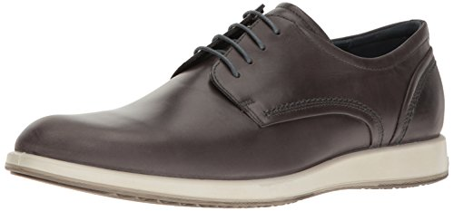 Homens Ecco Jared Derby Cinza (2532moonless)