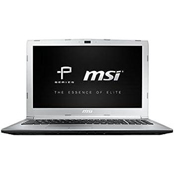 MSI PL62 7RC-15.6-inch Laptop (7th Gen Core i7-7700HQ/8GB/1TB/DOS/2GB Graphics), Silver