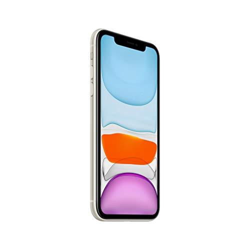 Apple iPhone 11 (128GB) - White Image 3