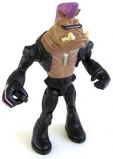 Ninja Turtles - Figurine Tortues - Bebop avec Accessoires Accessoires Accessoires - 12 cm - TMNT | Une Performance Supérieure  c78e2f