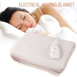 Manta Eléctrica Electrical Heating Blanket 150 x 80