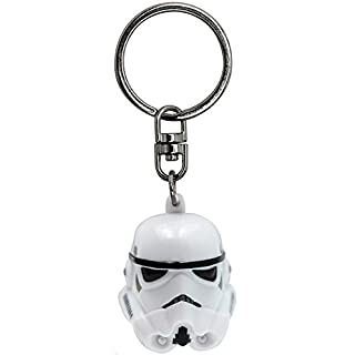 ABYstyle Studio Star Wars Trooper 3D Keychain (ABYKEY113)