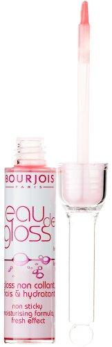 Bourjois Eau de Gloss Gloss à Lèvres 13 Rose à l' Eau 7 ml