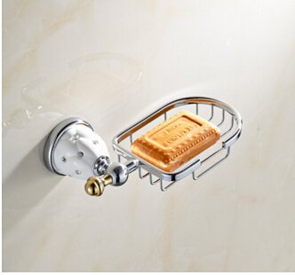 Tougmoo accessori bagno angolare in acciaio INOX filo per mensola scaffali cestino per bagno ,09–