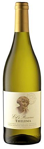 Thelema Ed's Reserve Chardonnay 2013 trocken (3 x 0.75 l)