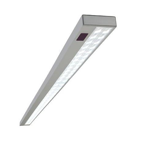 LED-Unterbauleuchte Saint Tropez 600mm mit innovativer Schalttechnik - Schaltung mit