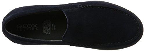 Geox Lady Tu Cerchi C Sneaker Blau (navy)