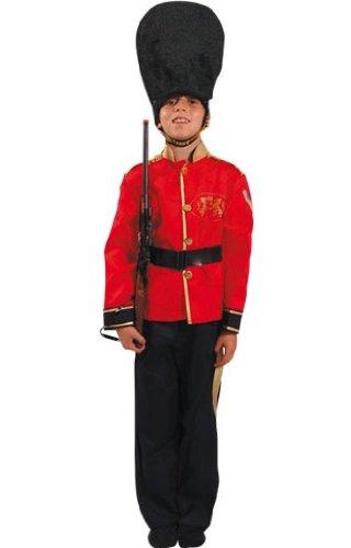Royal Guard Uniform Kinderkostüm Fasching (Uniform Royal Guard Kostüme)
