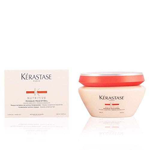 Kérastase Nutritive Masque Magistral Mascarilla para el pelo, 200 ml
