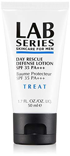 Lab Series - Day Rescue Defense Lotion Broad Spectrum SPF 35 -